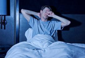 Uyku alışkanlıkları atalardan yadigar