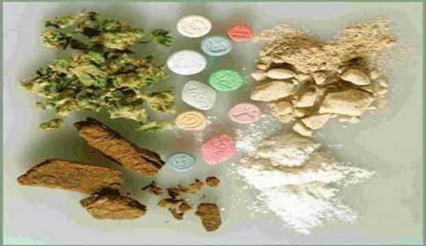 İşte son yılların uyuşturucu karnesi