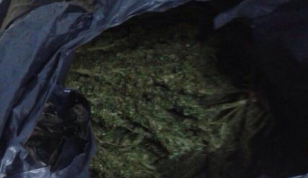 Kırıkkalede uyuşturucu operasyonu
