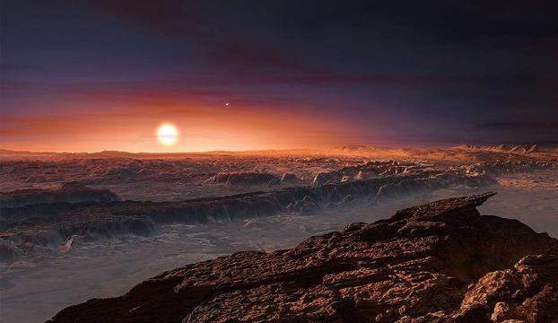 Dünyaya en yakın öte gezegen yaşanabilir görünüyor