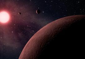 Uzay ve yer teleskoplarıyla 100'den fazla öte gezegen ortaya çıkarıldı