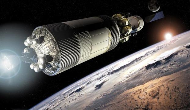 İsrail, Aya uzay aracı gönderdi