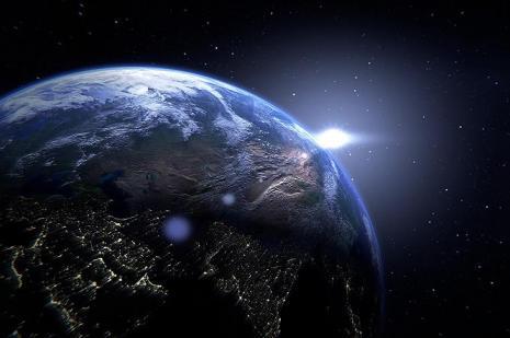 Rusya'dan Trump'ın uzay kaynaklarının kullanımına izin veren kararına tepki