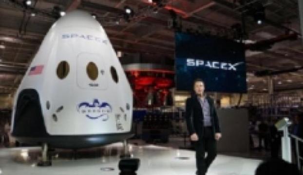 Uzaya akın var!