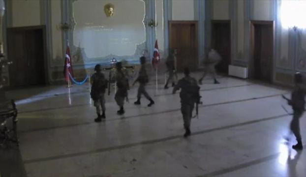 Valiliği basan darbeci askerlere istenen ceza belli oldu
