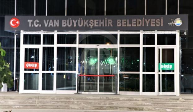 """PKKnın benimsediği """"eş başkanlık"""" sistemini belediyede uygulamışlar"""