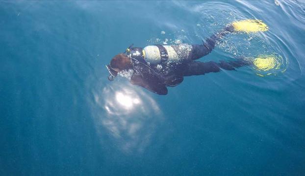 Urartuluların izleri Van gölünde aranıyor