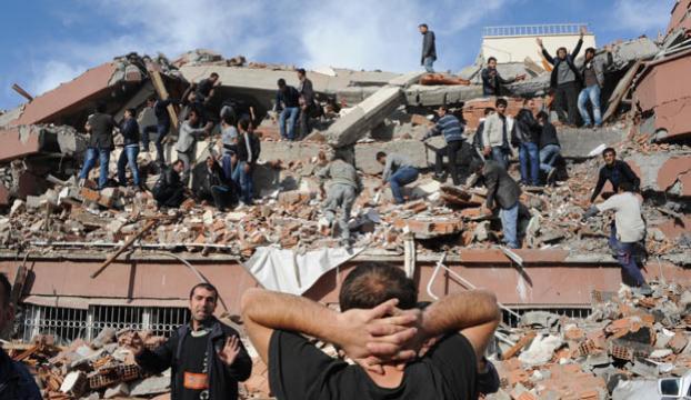 """""""Deprem bölgesinden ayrılanlarda travma daha fazla"""""""