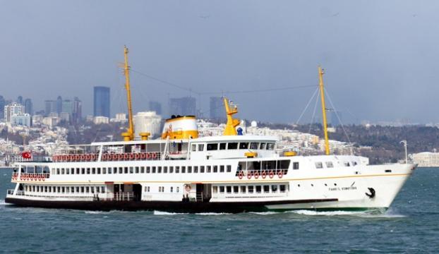 İBB Şehir Hatları yaz tarifesine geçiyor