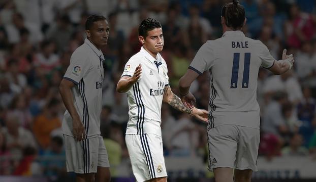 Real Madridde Varane sakatlandı
