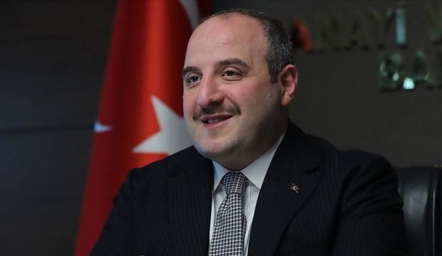 Bakan Varank, Karadenizdeki doğal gaz rezervi keşfini değerlendirdi