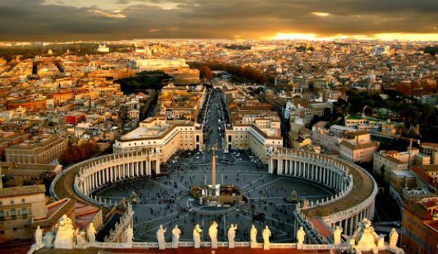 """""""Vatikan dinler arası diyalog ile kendini pazarlıyor"""""""