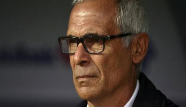 Mısırda teknik direktör Cuper görevinden ayrıldı