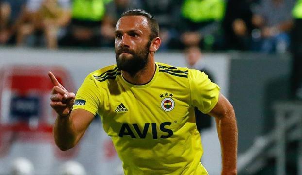 """Fenerbahçe santrforda hedefi """"12""""den vurdu"""