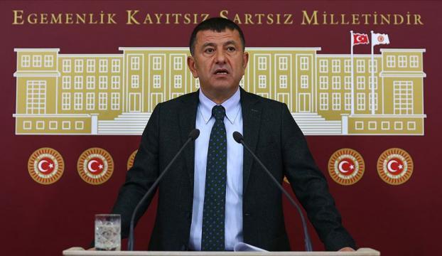 CHP'den asgari ücret ve emekli maaşı değerlendirmesi