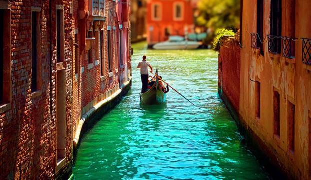 Venedikte ilginç yasak kararı