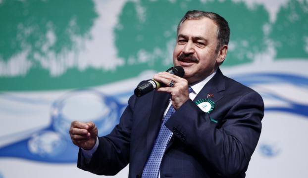 Bakan Eroğlunun sözlerini yazdığı şarkıyı Haluk Levent seslendirecek