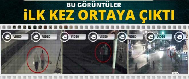 Ali İsmail Korkmaz'ın yeni görüntüsü