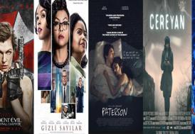 5 yeni film vizyona girecek