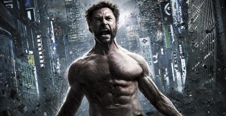 testThe Wolverine