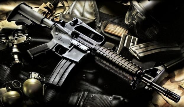 Uluslararası Silah Ticareti Antlaşması