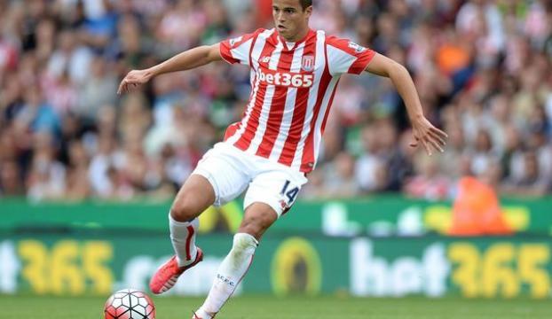 Stoke City, Afellayın sözleşmesini uzattı