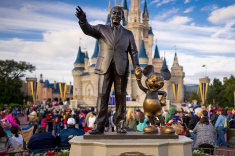 Walt Disney, Fox'u satın alıyor