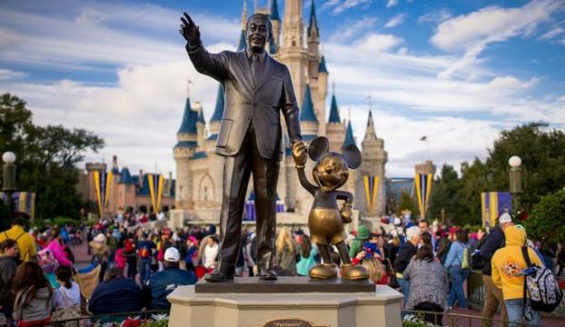 Walt Disney, Foxu satın alıyor