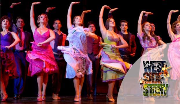 """West Side Story"" İstanbulda sahneleniyor"