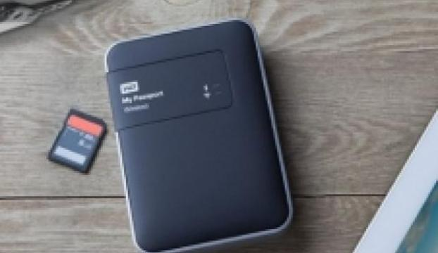 Western Digital My Passport Wireless İncelemesi