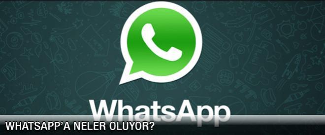 Whatsapp kullananlar için en uzun gece!