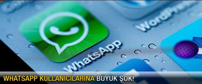 WhatsApp mesajlarınız tehlikede !