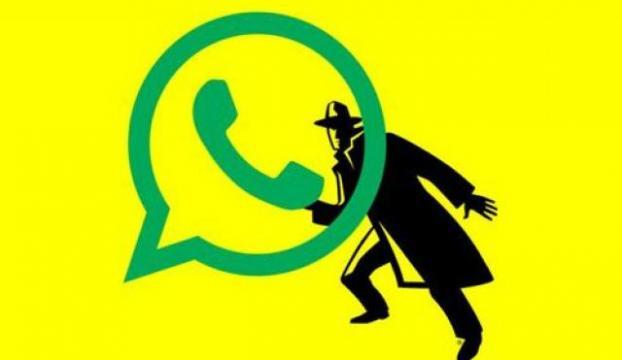 WhatsAppda şok güvenlik açığı!