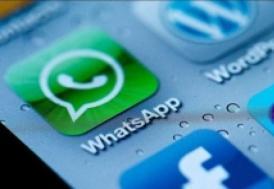 """""""WhatsApp"""" görünümlü """"Eagle"""" programı kullanmış"""