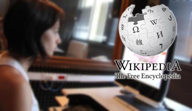 """BTKdan """"Wikipedia"""" açıklaması"""