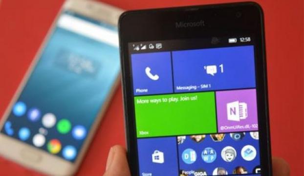 Windows 10 Mobile öldü mü?