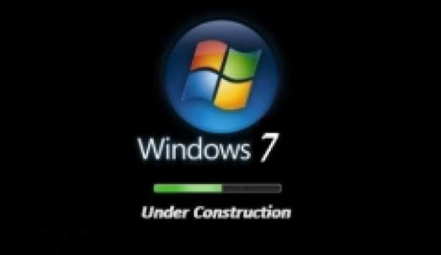 Windows 7 menüsü ingilizce, Türkçe nasıl yaparım?
