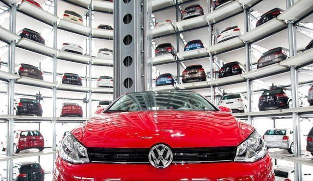 Eski VW CEOsuna günlük 3 bin 100 avro