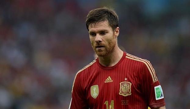 Xabi Alonso, sezon sonunda futbolu bırakacak