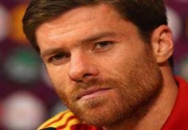 Xabi Alonso'ya hapis talebi