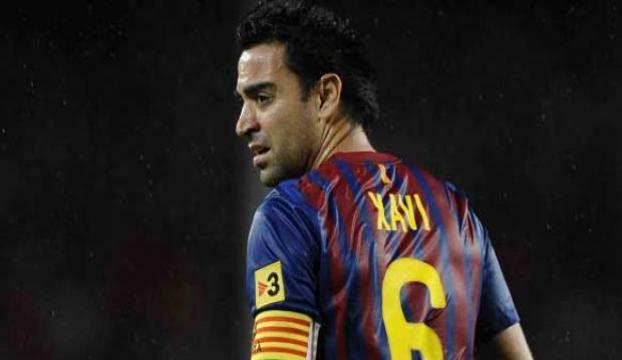 Barcelonanın yıldızı teknik direktör olacak