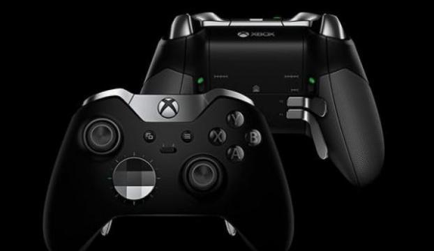 Xbox One Elite kontrolcü Türkiyede!