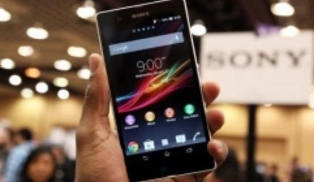 Xperia Z serisi cihazlar için yeni bir güncelleme başladı