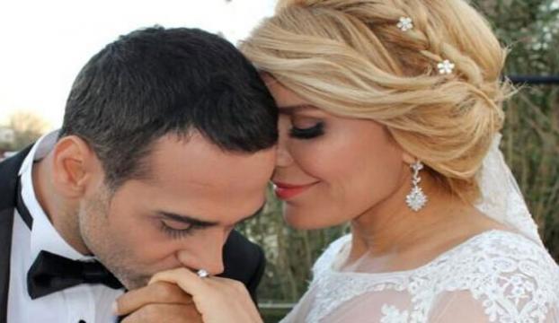 Şarkıcı Doğuş Baküde evlendi