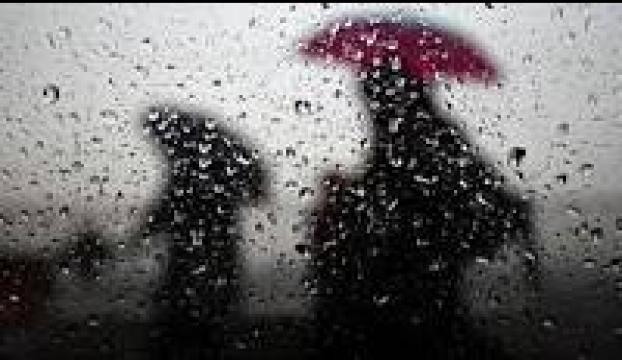 Meteorolojide kuvvetli yağış uyarısı