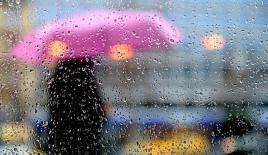 Akşam saatlerinde yağış uyarısı!