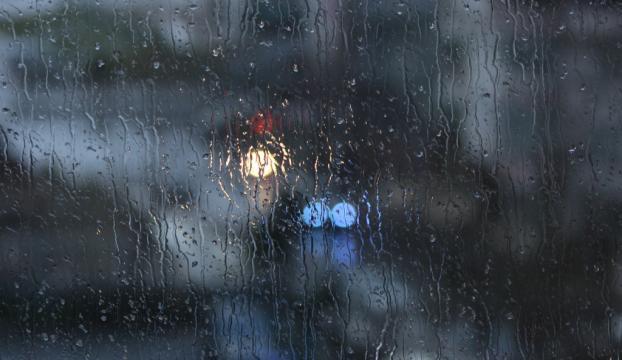 Batı Karadeniz için kuvvetli yağış uyarısı