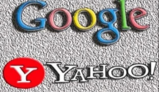 Yahoo Googleın ayağını kaydırdı!