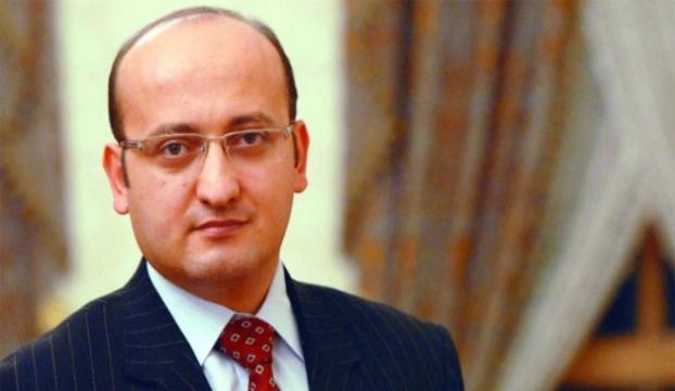 """""""Kobani olaylarını Öcalan tahrik etti"""""""