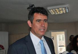 Türkiye Barolar Birliği Başkanı Feyzioğlu'ndan 10 büyükelçinin açıklamasına tepki
